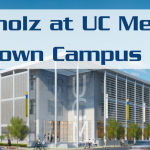 Trofholz partnered with Turner Construction to secure the UC Merced Downtown Center.